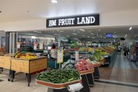 BM Fruit Land