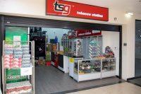 TSG Tobacca Station
